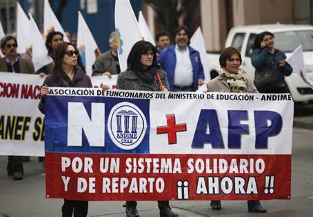 Nacionalizar las AFP: la tentación del populismo