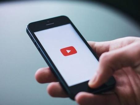 Discursividad política en YouTube y su contraste con la política vertical