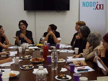 En defensa de lo posible: El (ni tan) oculto totalitarismo del feminismo chileno