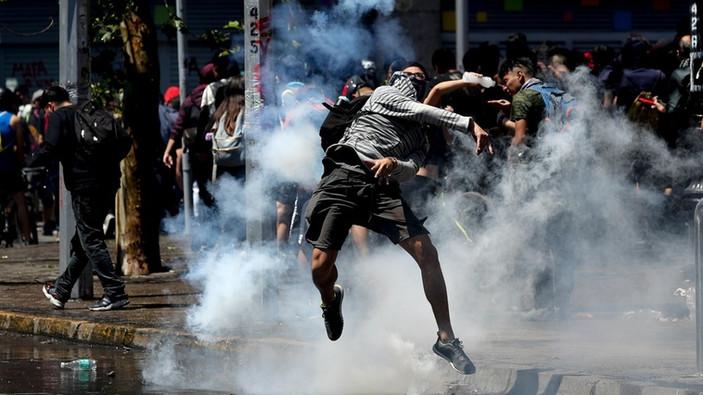Las razones políticas del quiebre institucional chileno