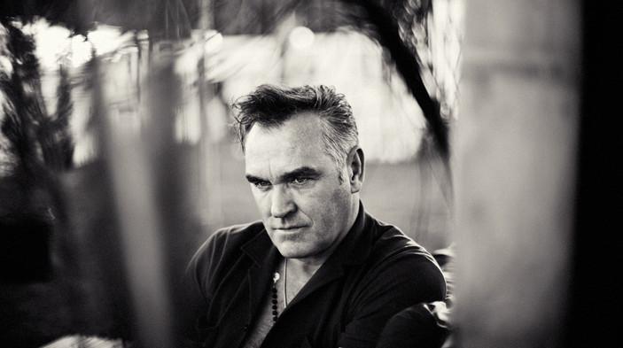Morrissey y el colapso de la contracultura - parte 1