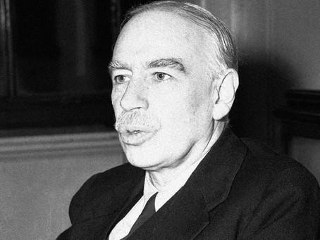 Contra Keynes y el Coronavirus, parte 1
