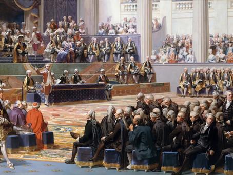 Dicotomía política: divide y vencerás (parte 1)
