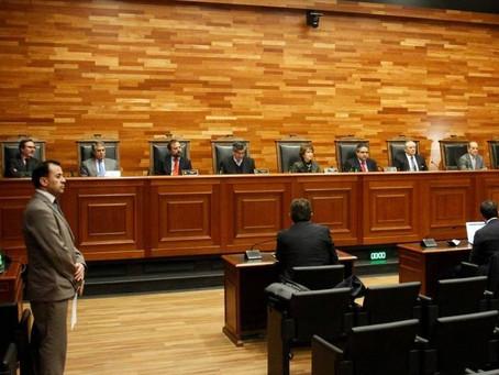 Velar por lo justo: Tribunal Constitucional y lucro en la educación