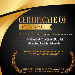 Best Women Short