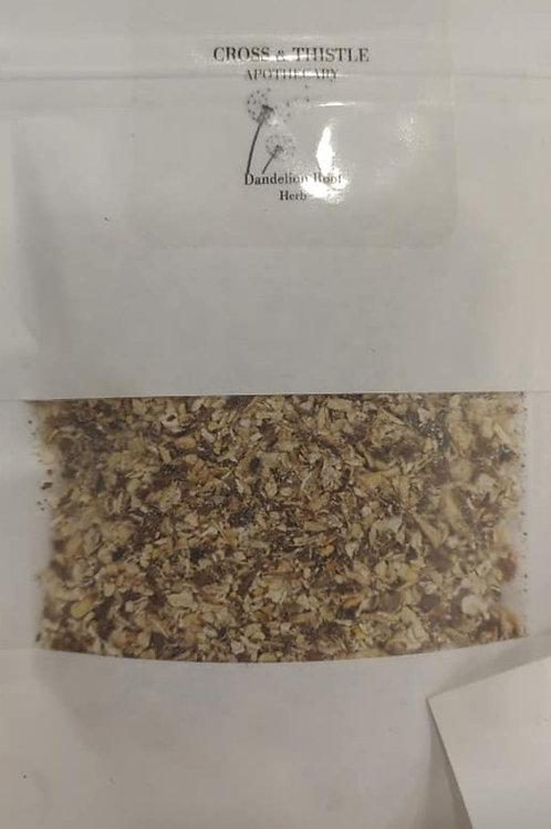 Dandelion Root Tea 4oz