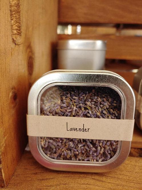 Lavender Tisane 8oz
