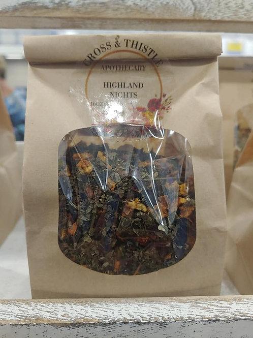 Highland Nights Tea 16oz