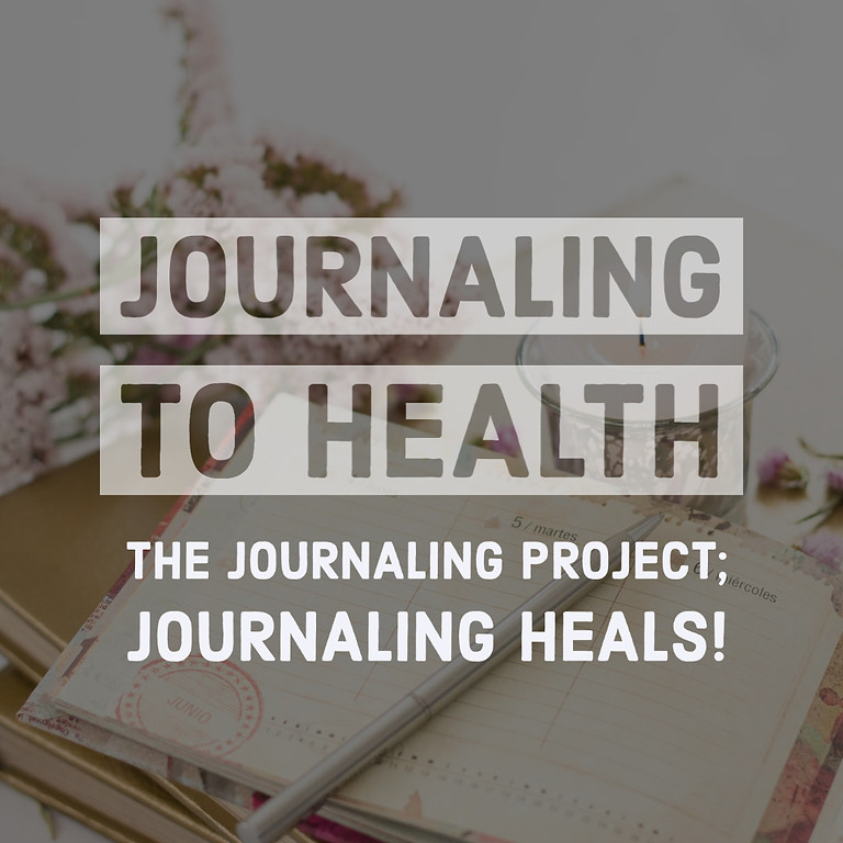 The Journaling Project