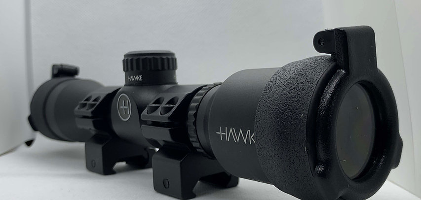 Hawke Crossbow Scope 3x32 Model 12210 - *FREE SHIPPING