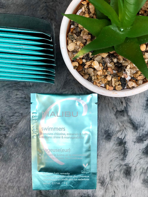 Swimmers Wellness Remedy Treatment Packet