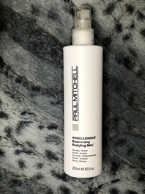 Invisiblewear Boomerang Restyling Mist 8.5 oz.