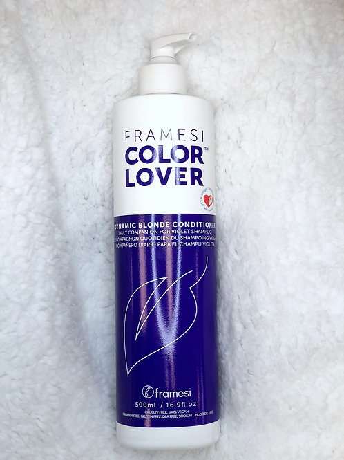 Dynamic Blonde Conditioner 16.9 oz.