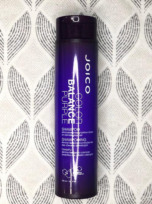 Color Balance Purple Shampoo 10.1oz.