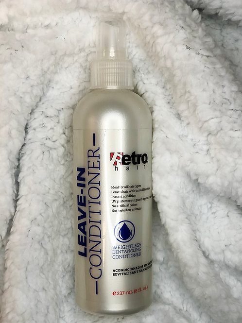 Leave-In Conditioner 8 oz.