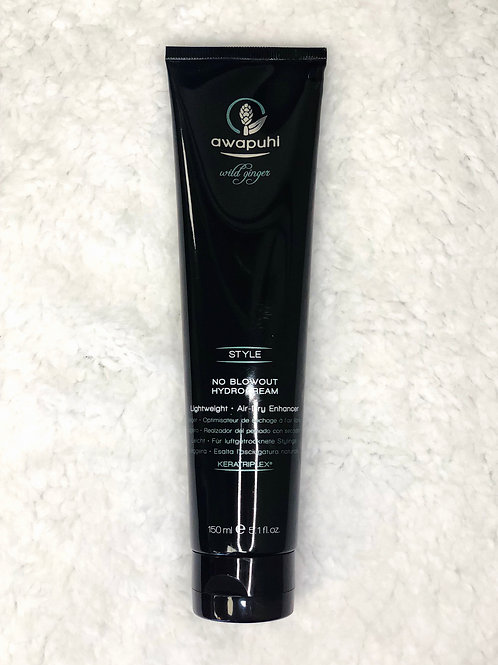 Awapuhi No Blowout Hydorcream 5.1 oz.