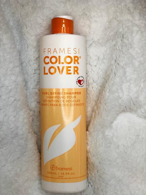 Curl Define Shampoo 16.9 oz.