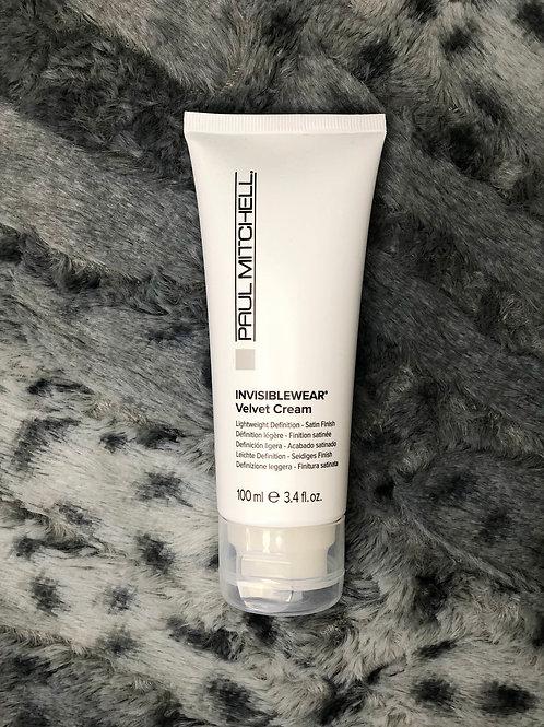Invisiblewear Velvet Cream 3.4oz.