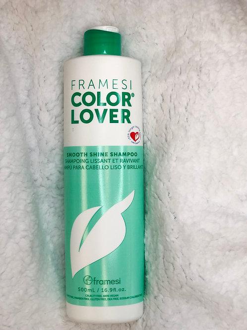 Smooth Shine Shampoo 16.9 oz.