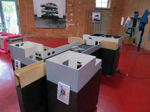 independent museum of future arts