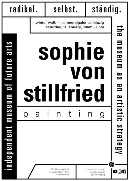 sophie von stillfried & stephan schieritz