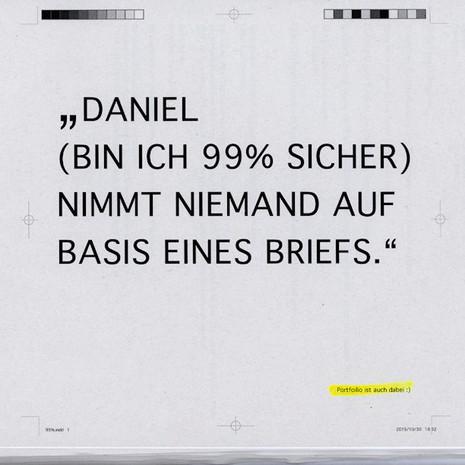 DANIEL 2015