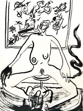 Giclée Art Prints