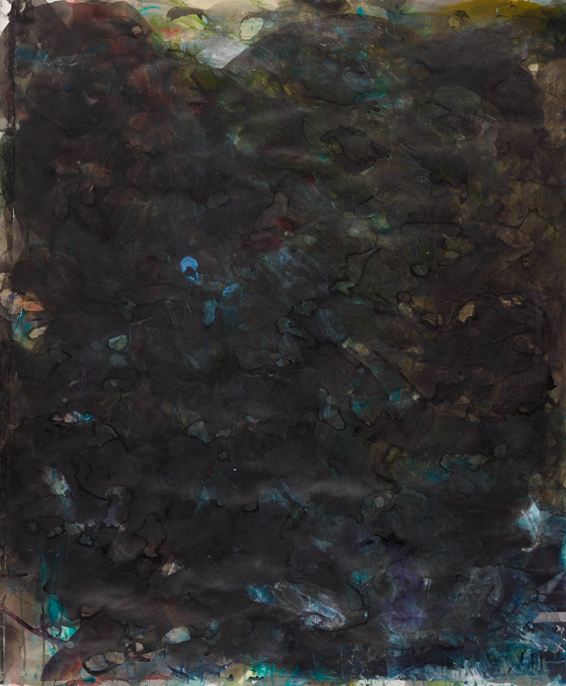 layers and layers and more layers 2013