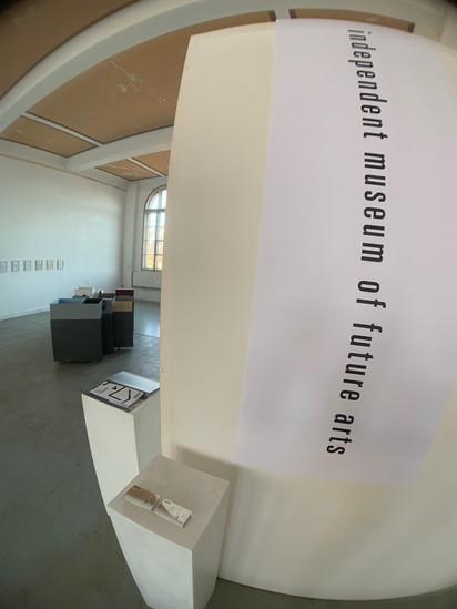 independent museum of future arts // # 0