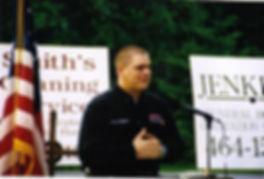 Speaker - Allen VBS