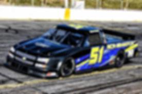 Late model Super truck
