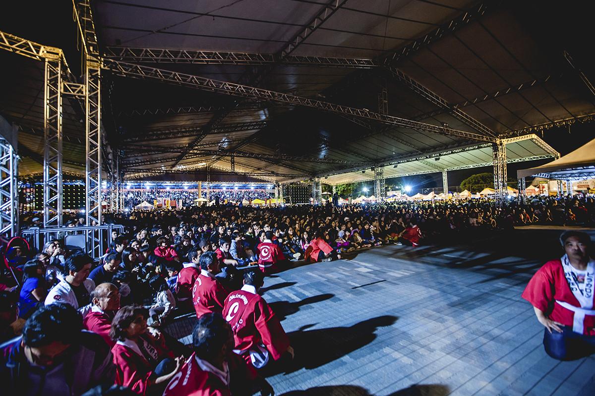 WP Eventos - Okinawa Festival