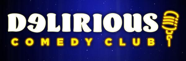 Delirious Comedy Club Website.jpg