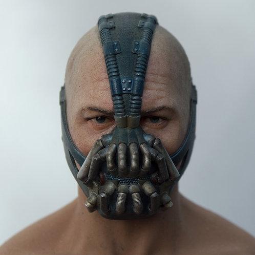 """Modern Life 1/6th scale Tom as """"Bane"""" head"""