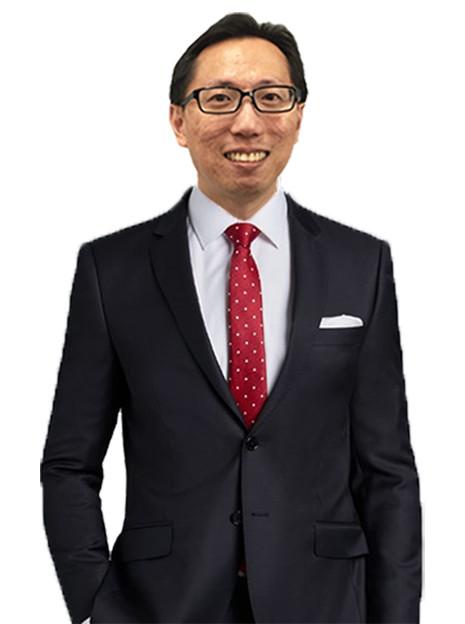 Dr Kelvin Cheo