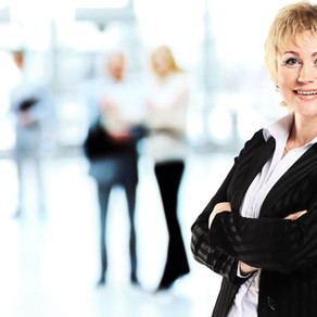 BUSINESS WOMAN: ASK ME YOUR QUESTION!