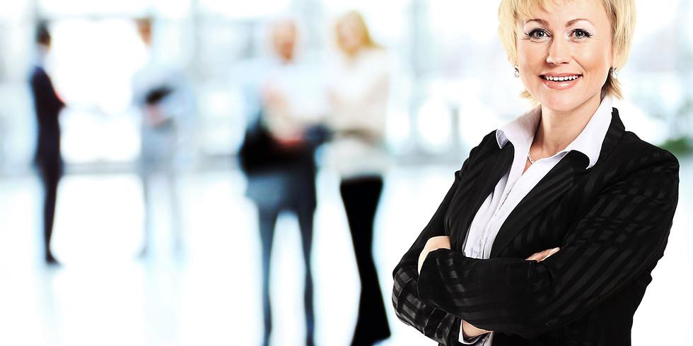 Business Women Summit Portugal 2022