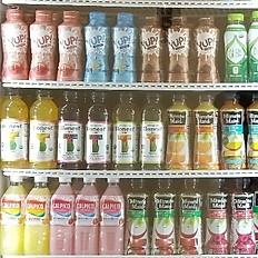 Premium Bottled Drinks