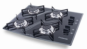 Cooktop Lines Safanelli 4 queimadores