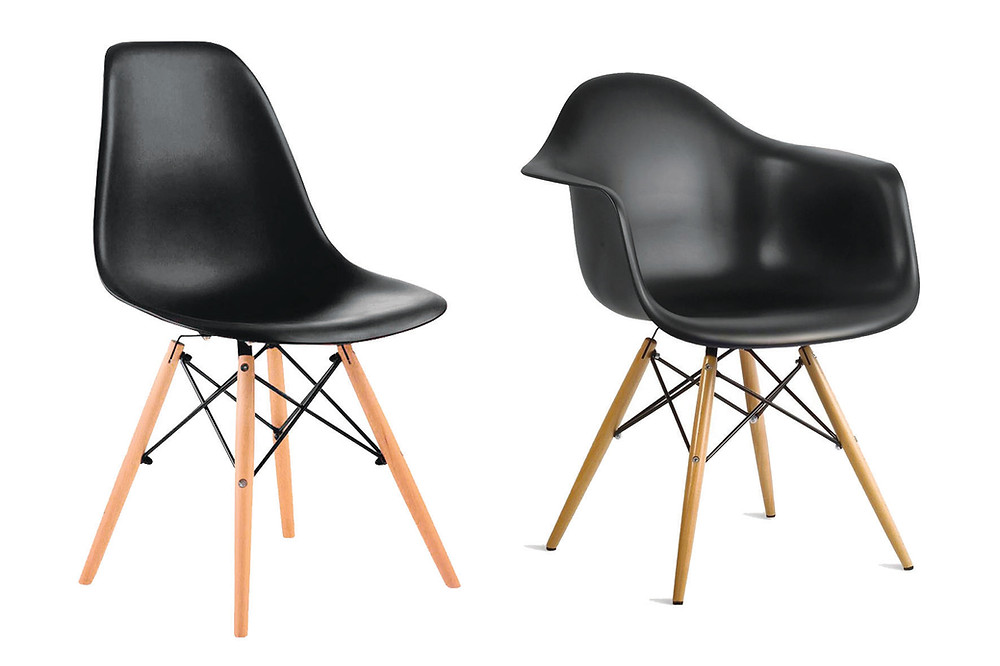 Cadeira Luxo Safanelli
