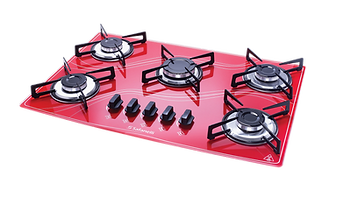 Cooktop Colors Safanelli