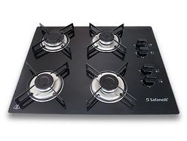 cooktop Safanelli  4 queimadores
