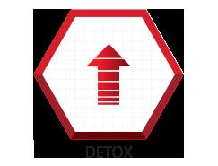 STEP 2 - DETOXIFICATION