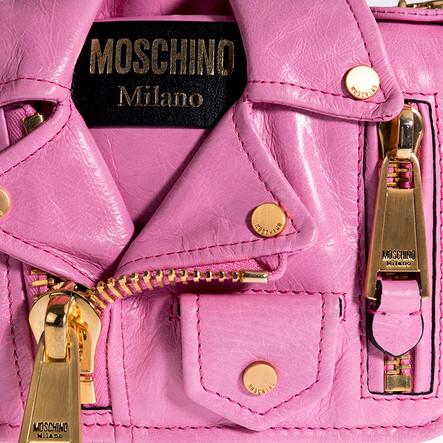 Detail Moschino