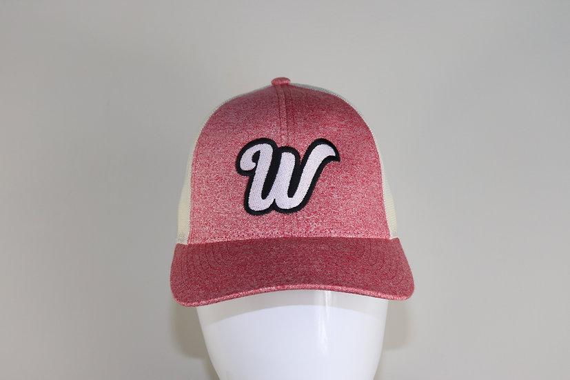 Wisconsin Clothing Co. Trucker Cap