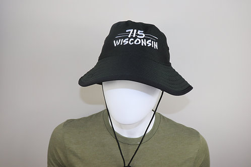 715 New Era Bucket Hat