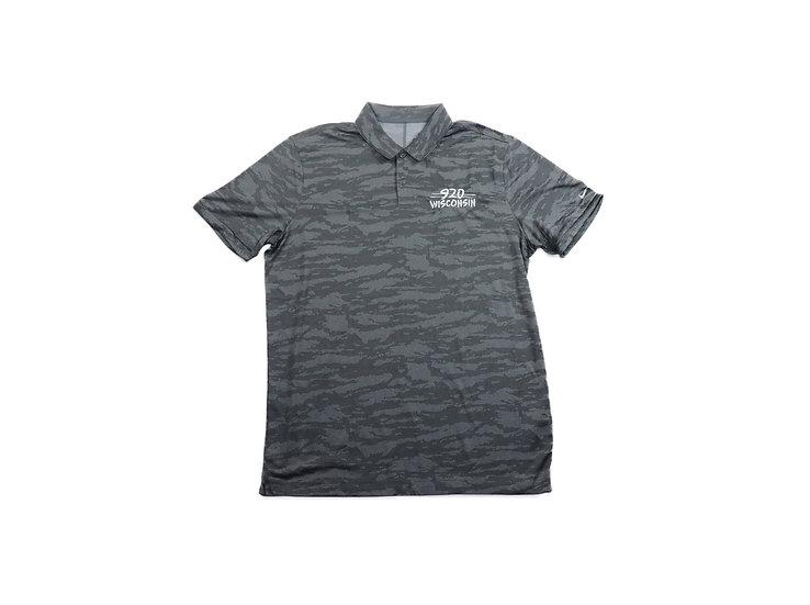 Men's 920 Nike Jacquard Polo