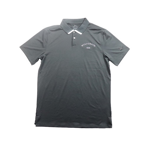 Men's 608 Nike Dry Vapor Polo