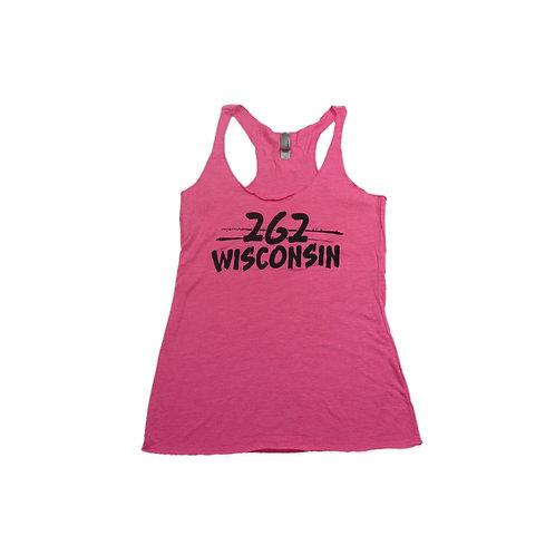 Women's 262 Racerback Tank