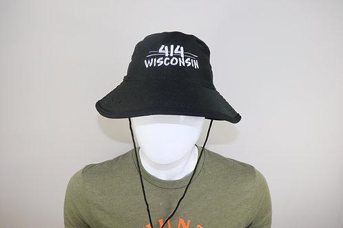 414 New Era Bucket Hat